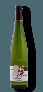 Pinot Auxerrois Zielger Vin Alsace