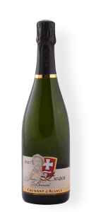 Crémant d'Alsace Zielger Vin Alsace