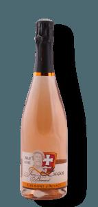 Crémant rosé d'Alsace Zielger Vin Alsace
