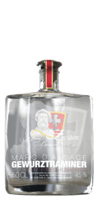 Marc de Gewurztraminer Zielger Vin Alsace
